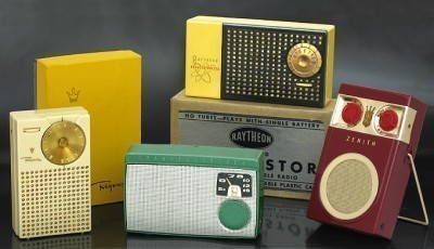 transistor-radios-sony