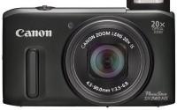 Canon PowerShot SX240 HS-1