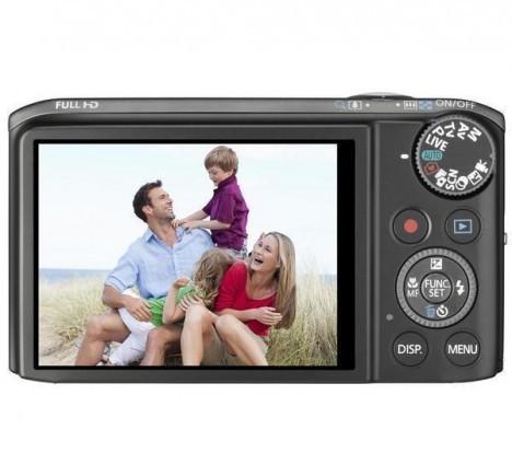 Canon PowerShot SX240 HS-2