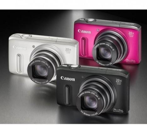 Canon PowerShot SX240 HS-3