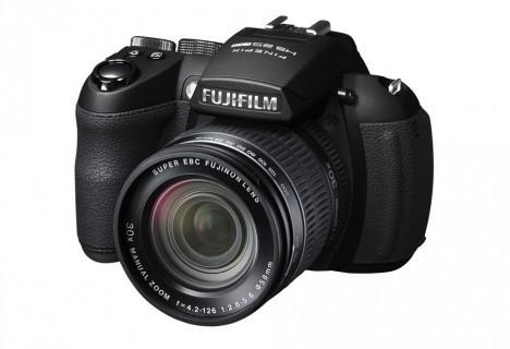 Fujifilm Finepix HS25EXR-1