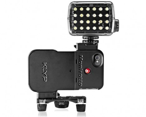 Manfrotto ML240 LED