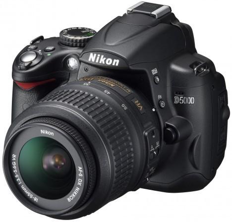 Nikon D5000-1