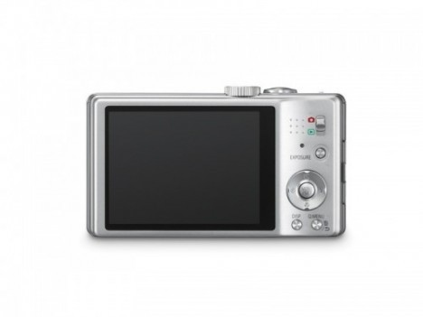 Panasonic DMC-TZ250EE-K-KIt