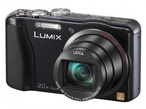 Panasonic DMC-TZ300EE-K-KIT