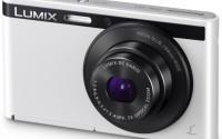 Panasonic DMC-XS1EE-W-2