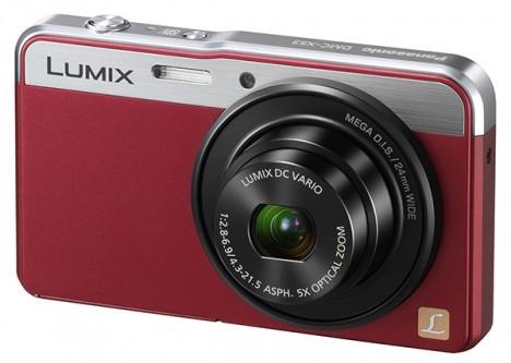 Panasonic Lumix DMC-XS3-2