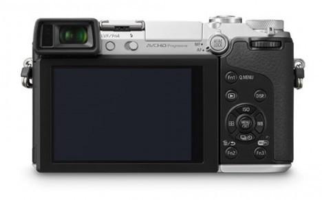 Panasonic Lumix GX7-1
