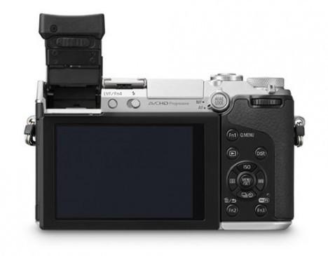 Panasonic Lumix GX7-2
