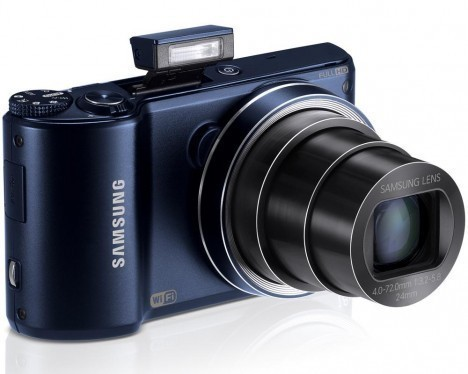 Samsung WB251F-1