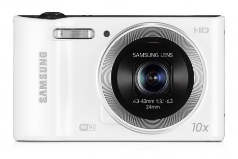 Samsung WB31F-1