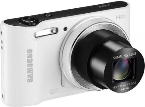 Samsung WB31F