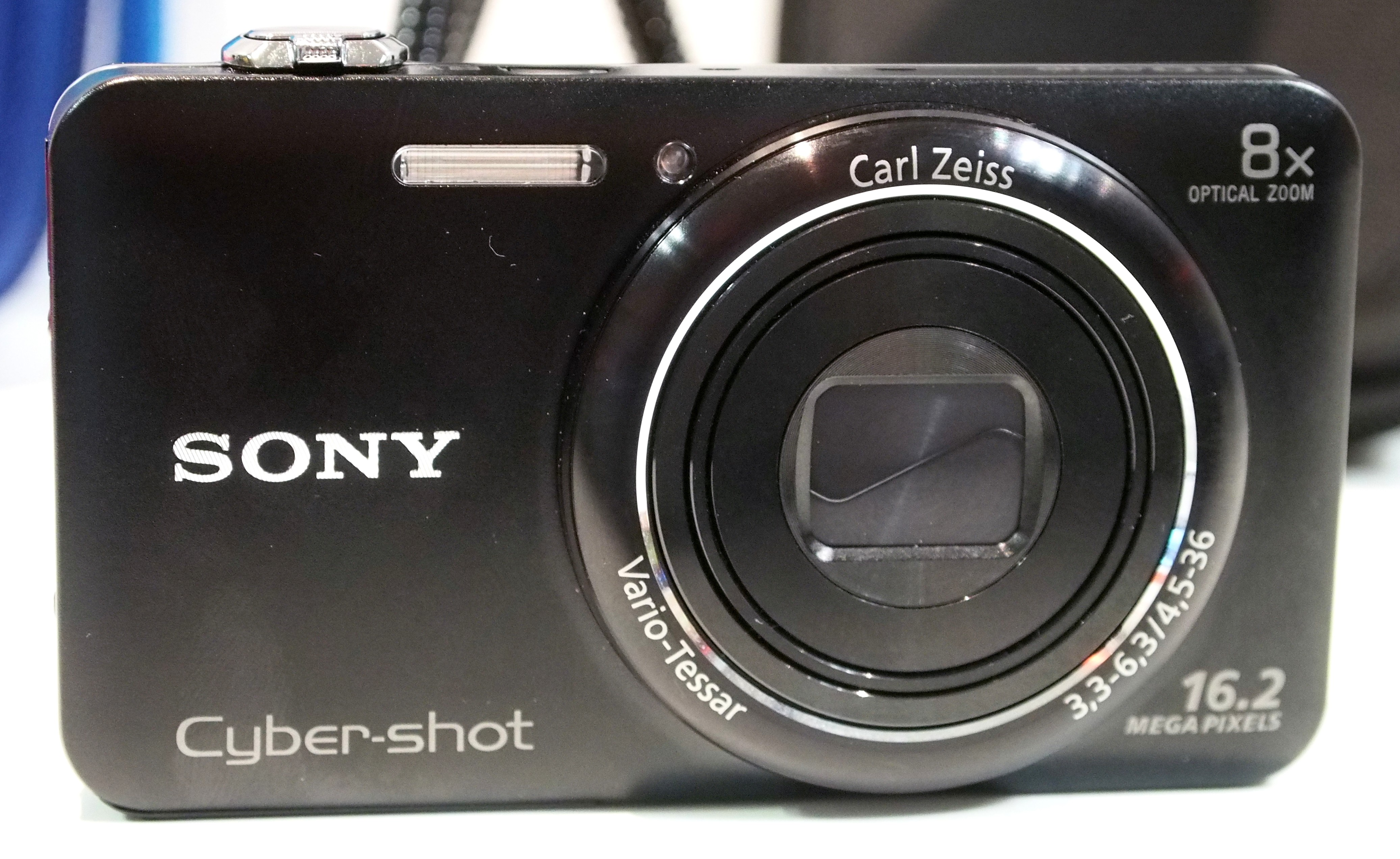 Owners Manual For Sony Cyber Shot