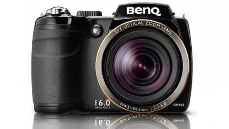 BenQ GH600