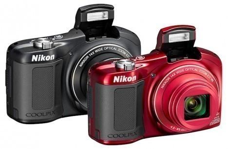 Nikon-Coolpix-L620