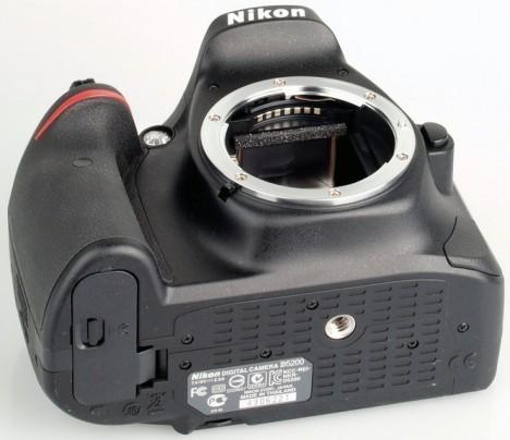 Nikon D5200 -4
