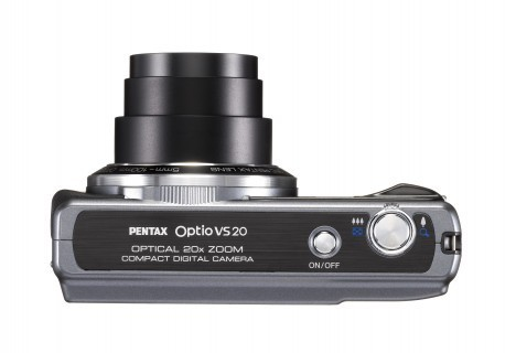 Pentax Optio VS20-1