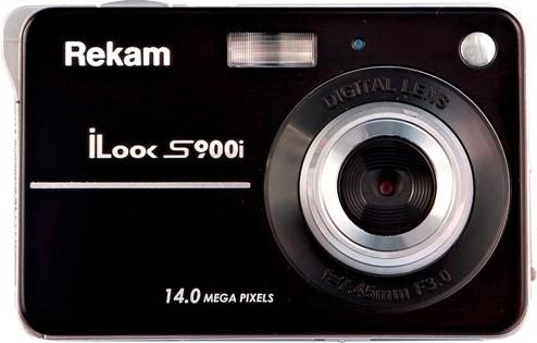 фотоаппарат Rekam Ilook S900i инструкция - фото 2