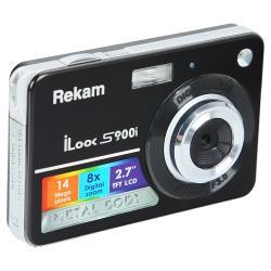 Rekam iLook-S900i