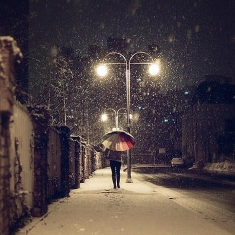 night-foto