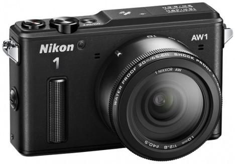 Nikon 1 AW1-2
