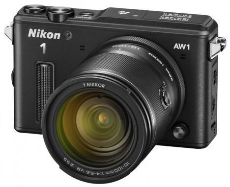 Nikon-AW1