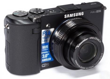 Samsung EX2F-1