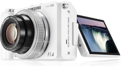 Samsung-EX2F-white