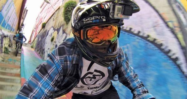 GoPro Hero3+1