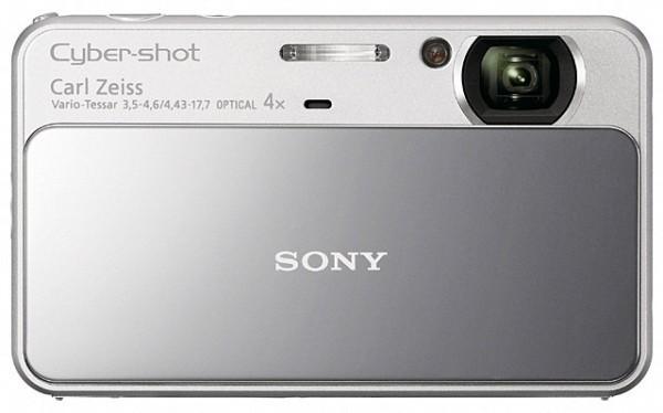 Sony Cyber-shot DSC-T110-2