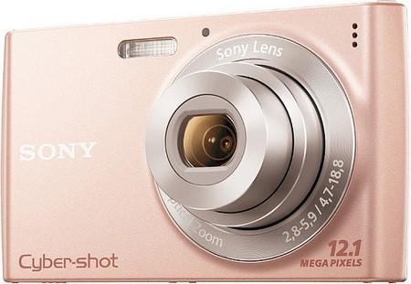 Sony-DSC-W510-Sony
