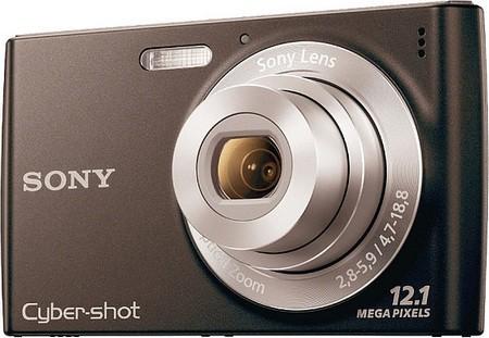Отзывы | SonyCyber-shot DSC-W510 | Фотоаппараты | Фоторуль. Учебник фотографа