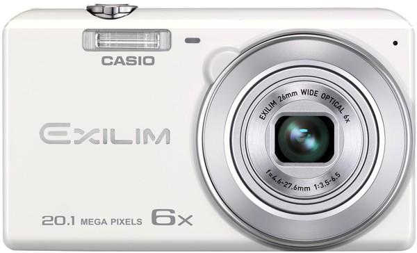 Casio Exilim EX-ZS30-1