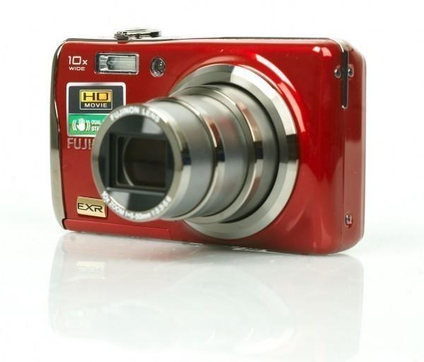 Fujifilm FinePix F80EXR-1