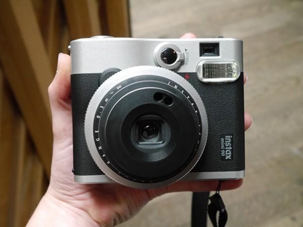 Fujifilm Instax mini 90 Neo Classic2