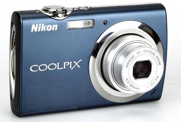 Nikon Coolpix S230-1
