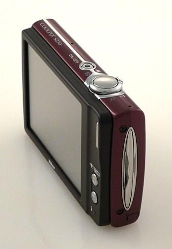 Nikon Coolpix S230 1