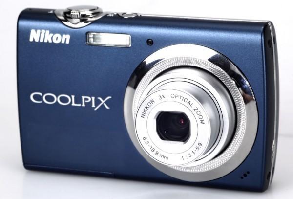 Nikon Coolpix S230 -2