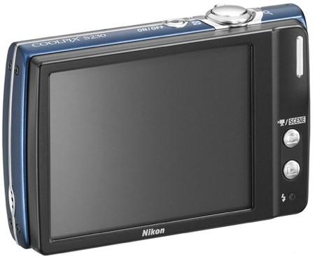 Nikon Coolpix S230 -3