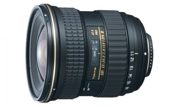 Tokina AT-X 116 PRO DX II-sony a