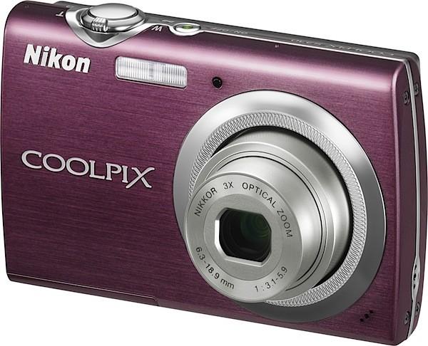 Цифровая фотокамера Nikon Coolpix 775
