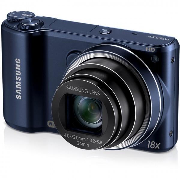 Samsung WB200F-3