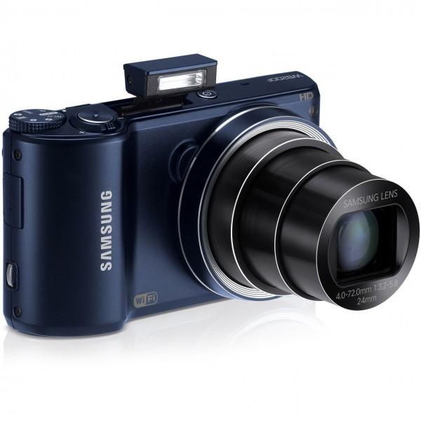 Samsung WB200F-4