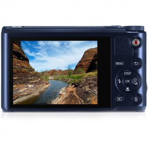 Samsung WB200F-5