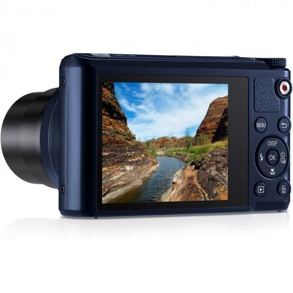 Samsung WB200F-6