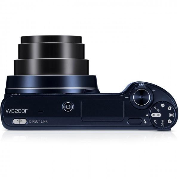 Samsung WB200F-7