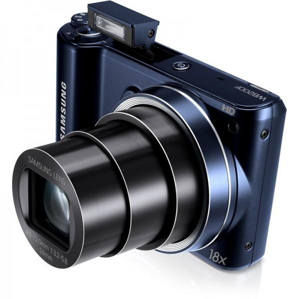 Samsung WB200F-8