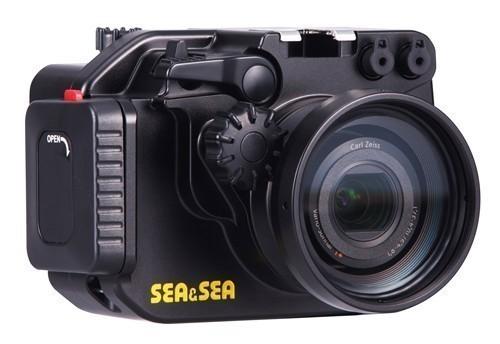 Sea MDX-RX100