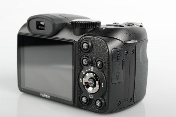 Fujifilm FinePix S2995-1