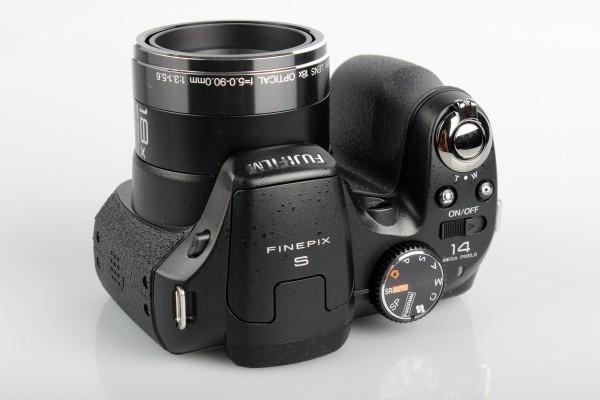 Fujifilm FinePix S2995-2